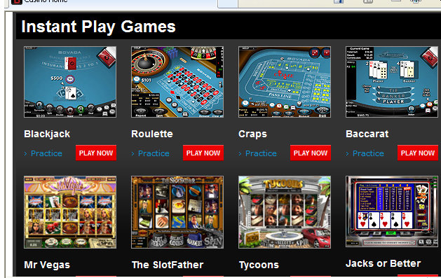 No gambling system great white casino dive