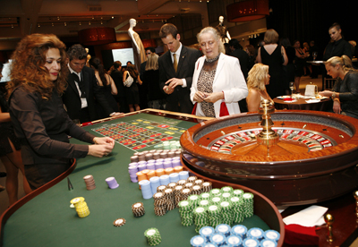 Bossier city roulette table maximums video craps vegas